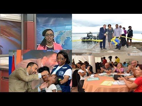 Jamaica News Aug/31/2017- CVM News- News Today