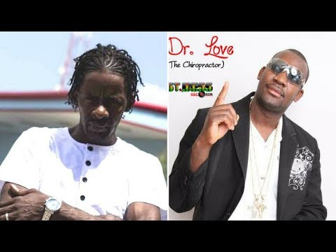 GULLY BOP DISS DR.LOVE & CALL HIM BAT*YMAN FOR CALLING UP HIS NAME