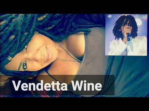Alkaline ft Keturah Gamba _ Vendetta Wine ( Official Song )