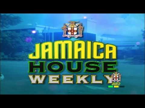 Jamaica Magazine MONDAY SEPT 11 2017