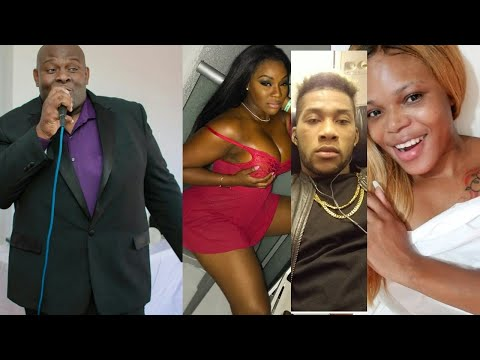 Richie Feelings Discuss Marvin The BEAST  Nickiesha Public Fight&Talk About Side Chick Cocky Feeling