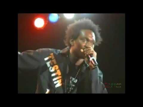 Busy Signal Live at Reggae Sunsplash 2006