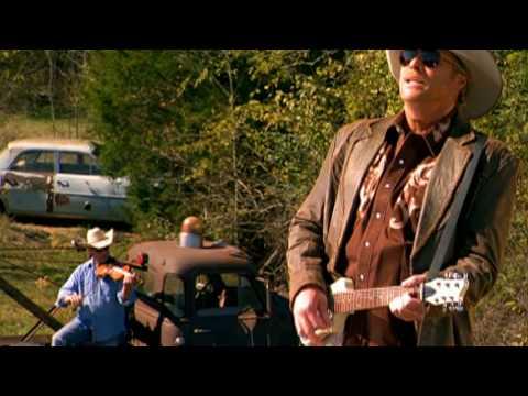 """Allen Jackson - """"Country Boy"""""""