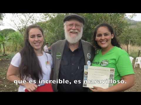 The Biointensive Method in Nicaragua 2018