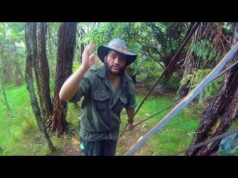Going light on di cheap  RDB - Tramp, Camp, Bush-craft & Back-country life