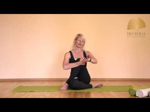 DO-YOGA Drehsitz Eva-Maria Flucher - Wie funktioniert's?