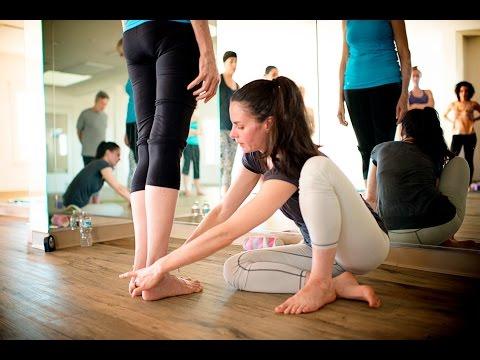 Evolation Yoga:  learn to teach – teach to learn