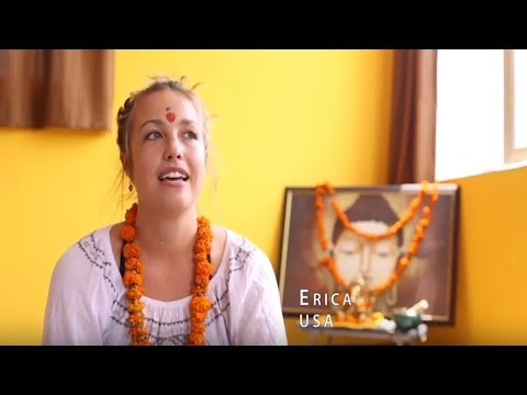 Arogya Yoga School Rishikesh India - Reviews by Students