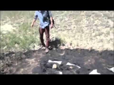Exxon Oil Pipeline Breaks on Blackfeet Reservation In Montana - Media Silent