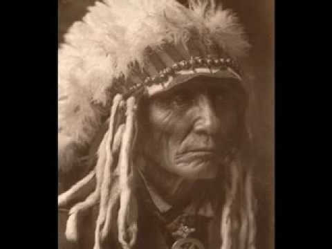 Native American Chants & Music - by Phil Thornton