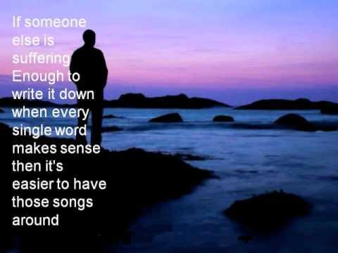 Sad songs say so much_  Elton John ( With Lyrics )
