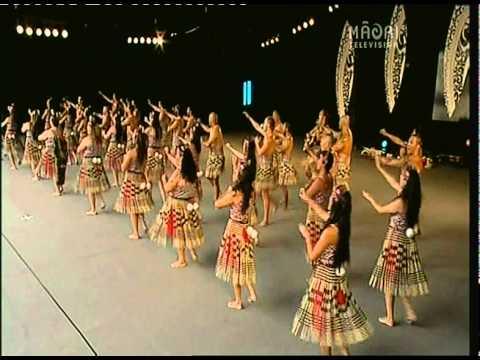Tauira Mai Tawhiti - Whakawatea