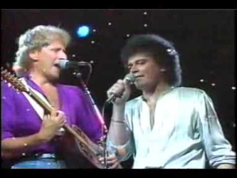 Air Supply in Hawaii - Even the nights are better 1983
