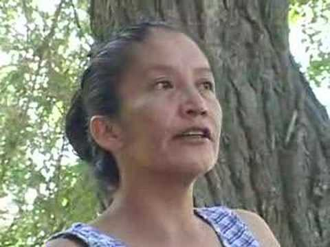 Lakota Voices - Arlette Loud Hawk: Part 2
