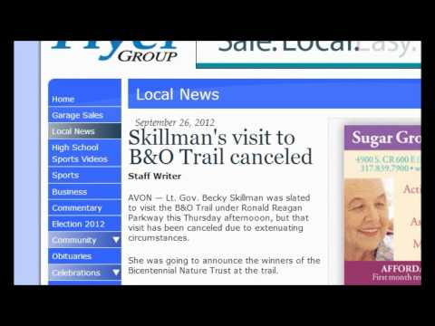 World Leader's Cancelled Trips and Meetings : Humm (September 30, 2012)