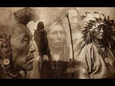 2 Hours Long Native American Indians Spiritual Vocal Shamanic Music | Relax Music - Soothing Music