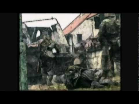WW II Video Clips/With music I composed to it..