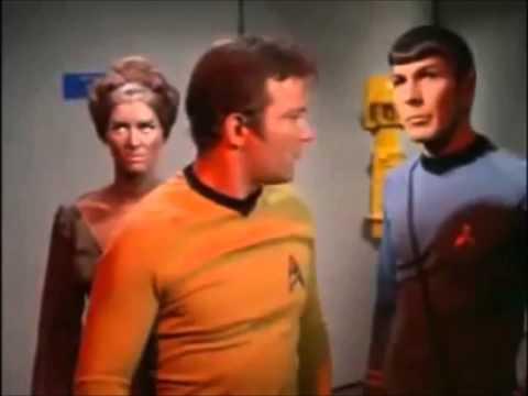 BOLE: 1967 Captain Kirk Shows Us How to Beat the NWO