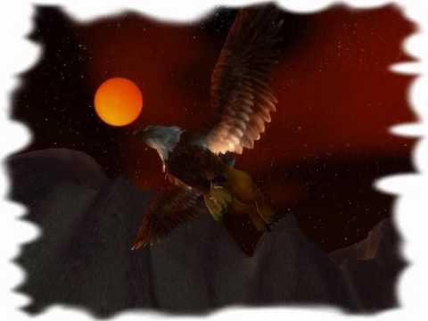 ~The Story of the EAGLE  Pt 1 ~The Lakota Way~