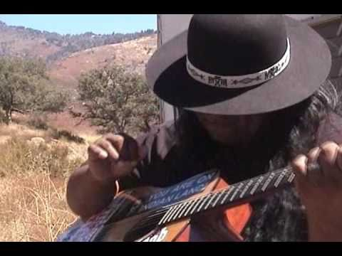 Tracy Lee Nelson, Mesa Grande.wmv