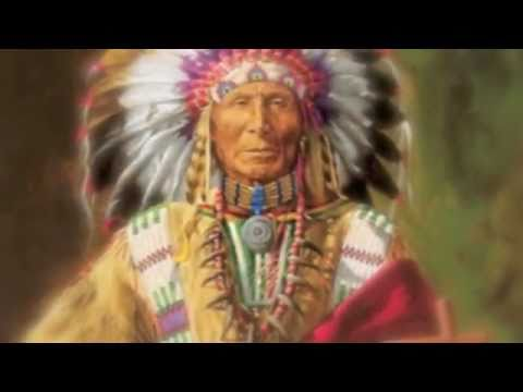 "An Urgent Message from the ""Ancient Ones "" to the Native American People about Planet Earth"