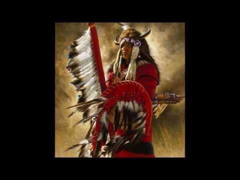 Cherokee Morning Song