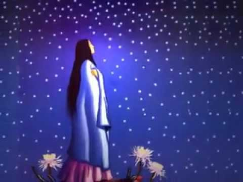 Medicine Wheel  - Native American Spirit Journey - Kate Wolf