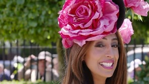 A potted history of of ascot's most stunning hats
