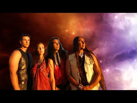 Lakota - The Star People ( 2016 ) * A Message For All Of Humanity *