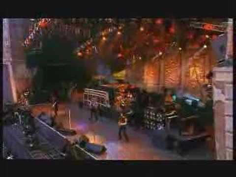 Bon Jovi - Living on a Prayer! - Live in London