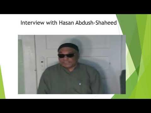 A History of Muslims in Atlanta 21