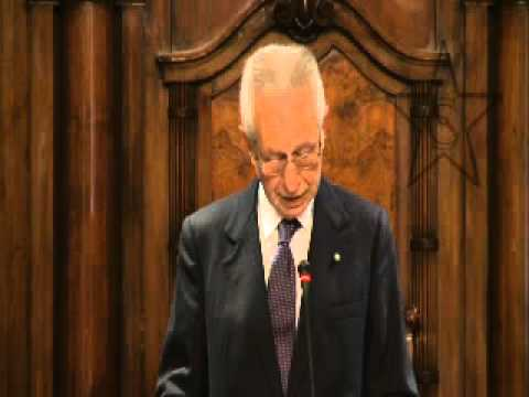 Inaugurazione Anno Giudiziario 2012 del Consiglio di Stato