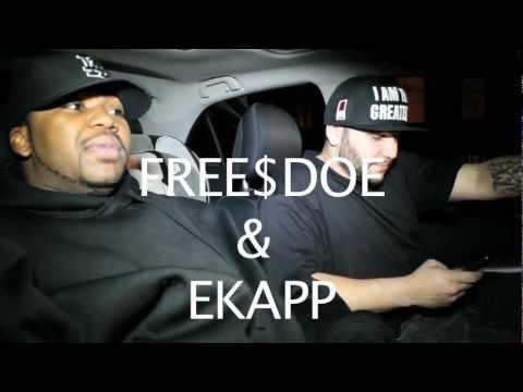 "FREE DOE & EKAPP ""ALL N IT"" (OFFICIAL VIDEO)"