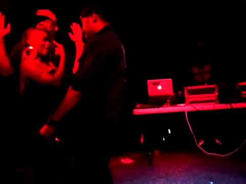 BORN DIVINE LIVE ON TOUR