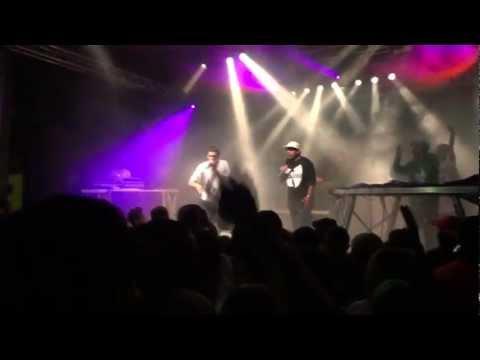 Alien man - A Televisão Feat Intruso (Web Video)