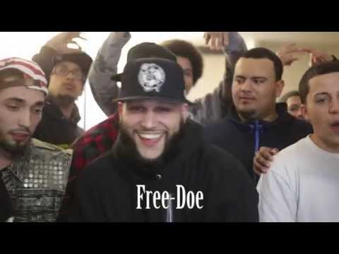 Heaven or Hell Remix - Free-Doe (Official Video)
