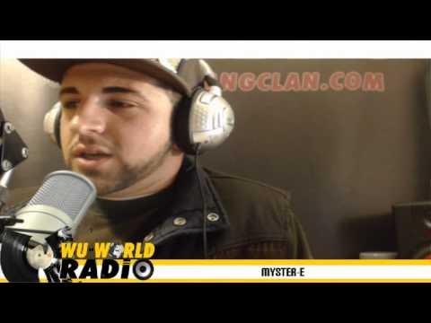 Kickin it with E show Wu World Radio 9/17/14