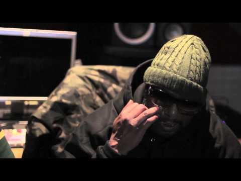 Kool G Rap - interview w/ DJ J-Ronin for All Elements Radio