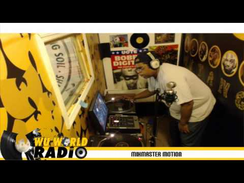 Kickin it with E show/ Wu World Radio/ Oct 8th