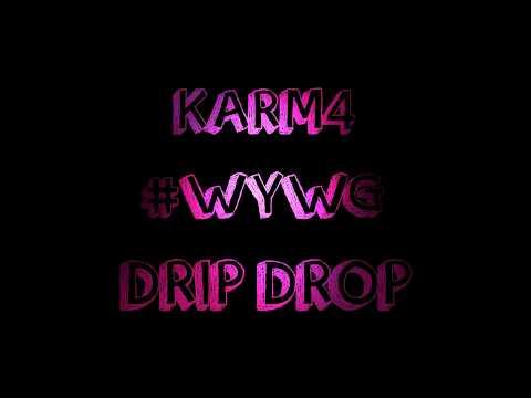 #WYWG KARM4 | Music Video (Beat Prod. By Maksym Beats)