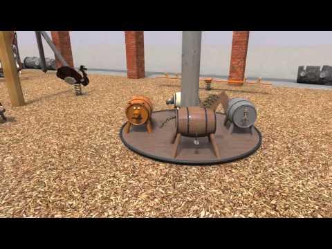 playground Rustikal