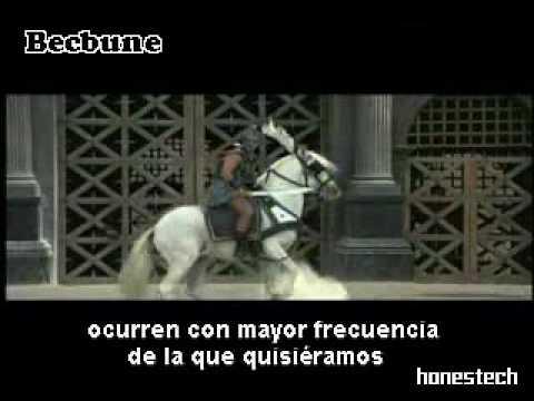 Gladiador - video motivador (subtitulado en español)