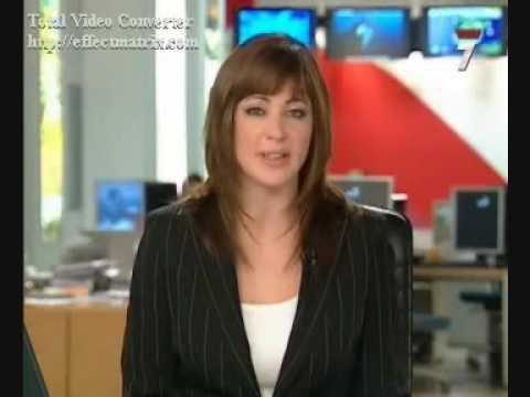 El Coach Salva Galvez en Canal 7