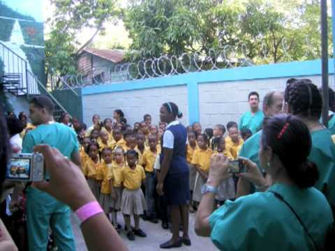 Smiles for Life in the Dominican Republic 2008