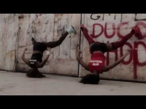 Kiprich She Waan Touch Official Video -