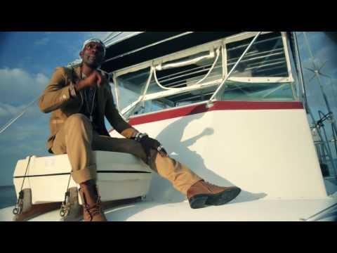 JAMAICA TOWN - Ninjaman [OFFICIAL VIDEO] March 2014