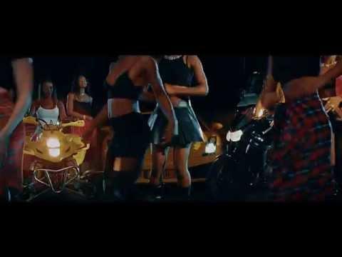 Gyptian - Stunta (Official Video)