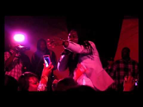 E-Dee ft. I-Octane - Ghetto Yutes Rise - (Official Video)