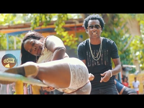 Charly Black - Big Bumper [Official Music Video]
