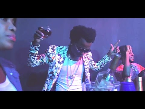"""Charly Black """"Hustlers Paradise (Henny Situation)"""" Official Music Video"""